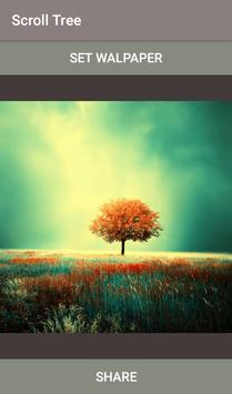 🌲 Tree Wal : Tree  Flower Wallpaper screenshot 6