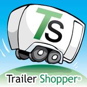 Trailer Shopper v2 icon