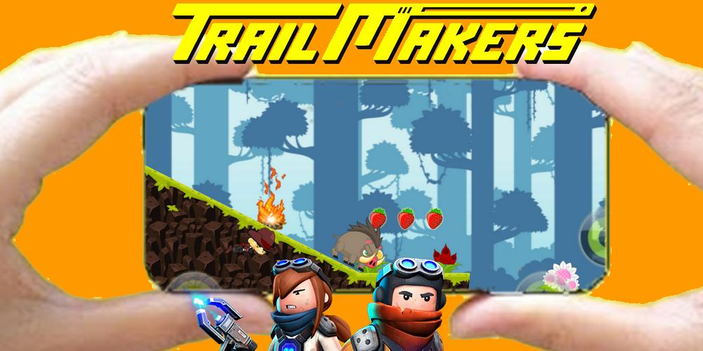 Trailmakers for Android - APK Download