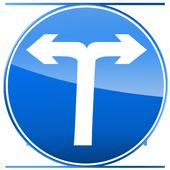 Trailze icon