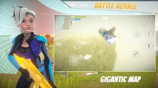 Giant.io screenshot 4