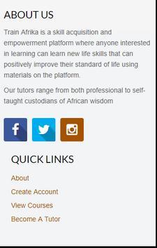 TrainAfrika screenshot 5