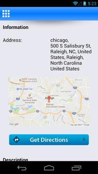 Triangle InfoSeCon screenshot 2