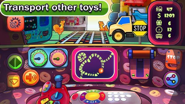 Toy Train Drive screenshot 8