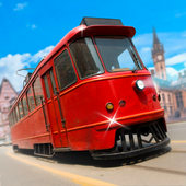 Tram Simulator: Trolley Train icon