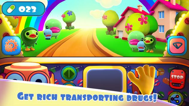 Medical Train Driving screenshot 5