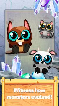 Merge Animals - Mix and get monster screenshot 8