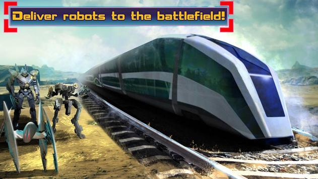 X Ray Train screenshot 3