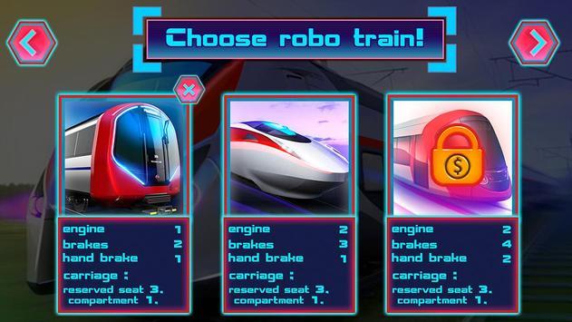 X Ray Train screenshot 5