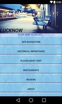 Tour Hunt apk screenshot
