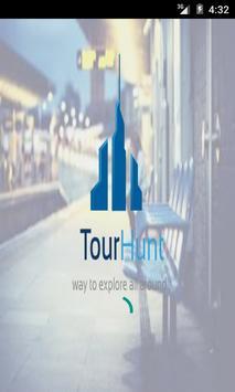 Tour Hunt poster