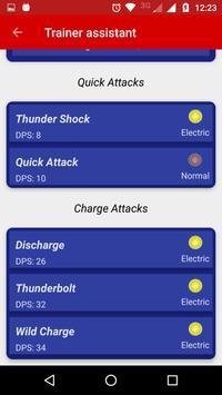 Trainer Assistant screenshot 5