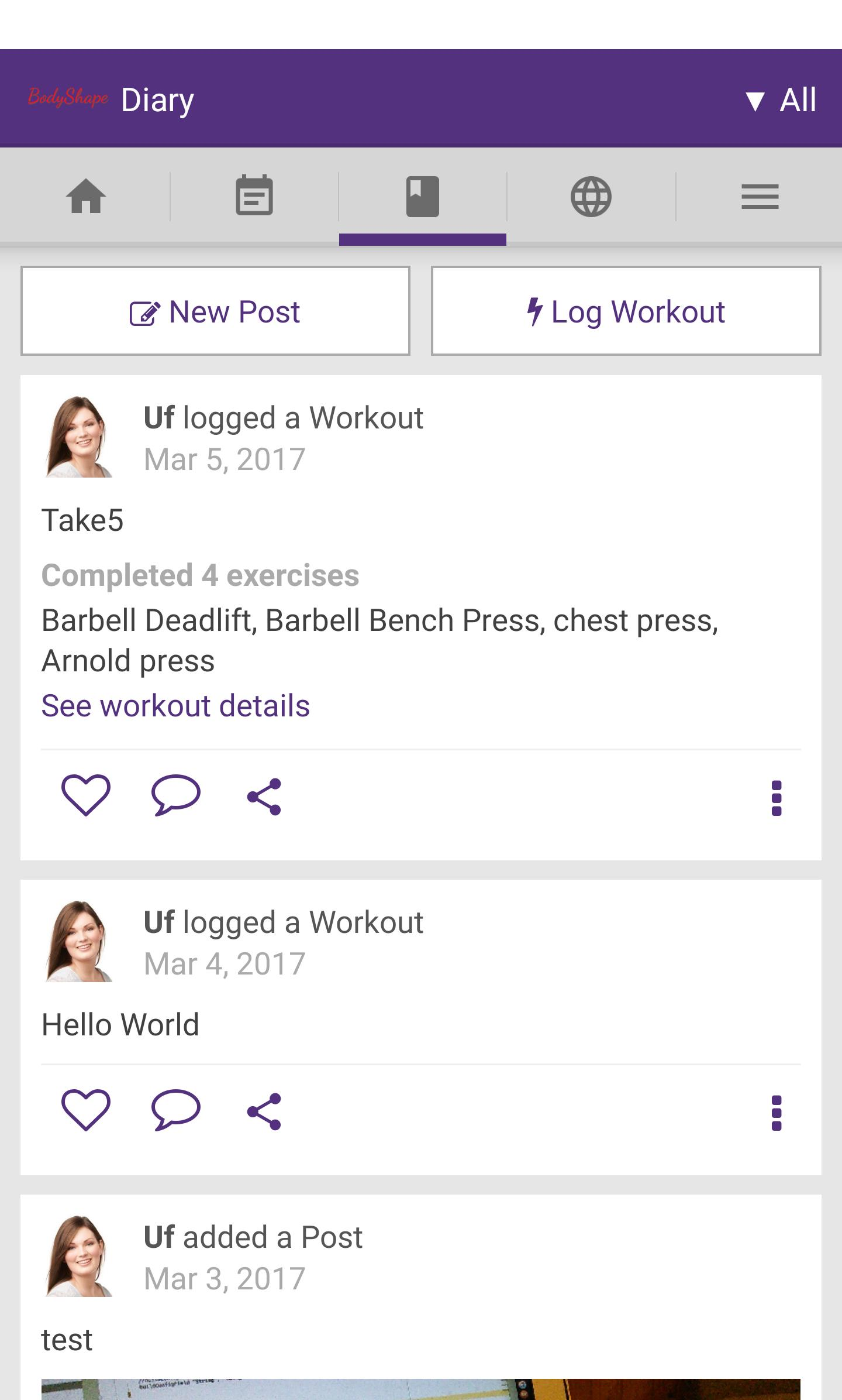 Body Shape for Android - APK Download