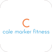Cale Marker Fitness icon