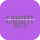 Camilla Fitness Unlimited icon