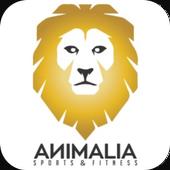 Animalia Sport and Fitness icon