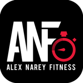Alex Narey Fitness icon