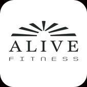 Alive Fitness icon