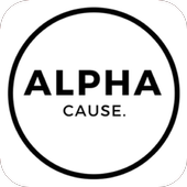 Alpha Cause icon
