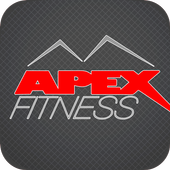 Apex Fitness Mobile Trainer icon