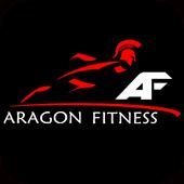 Aragon Fitness icon