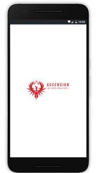 Ascension Wellness poster