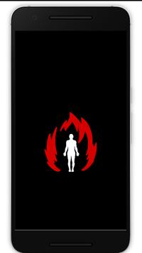 Body by FIRE poster