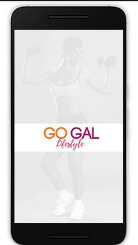 Bridget Trainer poster