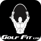 Golf Fit icon