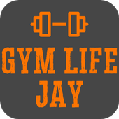 Gym Life Jay icon
