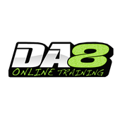 DA8 Online Training icon