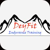 DeyFit icon