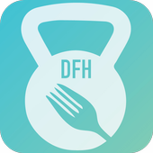 DFH Training icon
