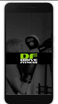 Drive Fitness OPT poster