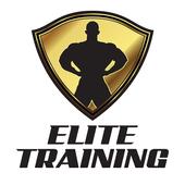 Elite Training USA Fitness App icon