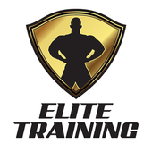 Elite Training USA Fitness App icon