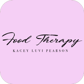 Food Therapy by Kacey Luvi icon