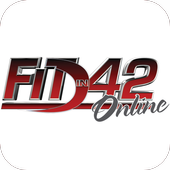 Fit in 42 Online icon