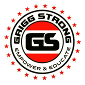 The Grigg Strong App icon