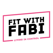 The Fit With Fabi App icon