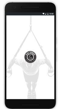 Flex Fitness poster
