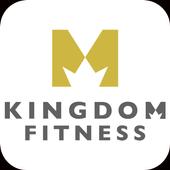 Kingdom Fitness icon