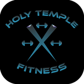 Holy Temple Fitness icon