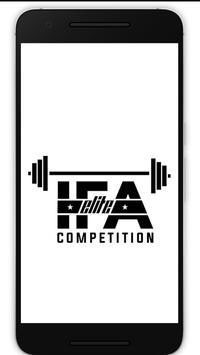 IFA Elite poster