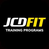 JCDFIT Coaching icon