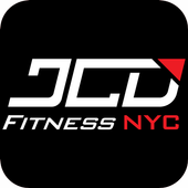 JCD Fitness icon