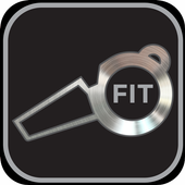 Officially Fit icon