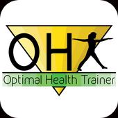 Optimal Health Trainer icon