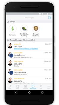LiveFitBabe App screenshot 3