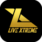 live xtreme fitness by LG icon